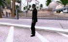 Борис Ворошевский из MW3 для GTA San Andreas вид слева