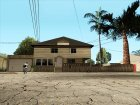 Grove Street Retextured v2 for GTA San Andreas right view