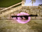 AA Bazooka из Medal Of Honor for GTA Vice City top view