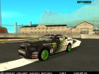 Carzy Drift Car Pack BETA для GTA San Andreas вид слева