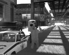 Пак русских спецслужб для GTA 4 вид сбоку