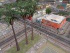 Gamemodding Graffiti для GTA San Andreas вид сверху