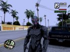 Classic Ultron for GTA San Andreas side view