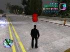 Для любителей взрывов VC для GTA Vice City вид слева