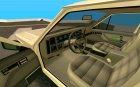 Лихие 90-е для GTA San Andreas вид сверху