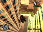 Новая анимация падения for GTA San Andreas top view