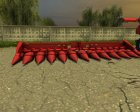 Case IH Axial Flow 9230 for Farming Simulator 2013 left view