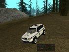 "Пак машин марки ""BMW"" для GTA San Andreas вид слева"