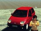 Женские автомобили для GTA San Andreas вид сзади