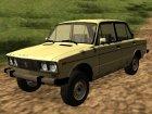 VAZ 2106 GTA style