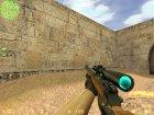 Пак оружия для удобной игры для Counter-Strike 1.6