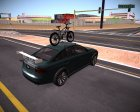 Obey Tailgater Special Tuning для GTA San Andreas вид справа