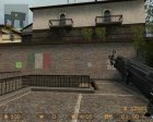Abakan in S.T.A.L.K.E.R. for Counter-Strike Source left view