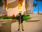 Несколько скинов для GTA San Andreas