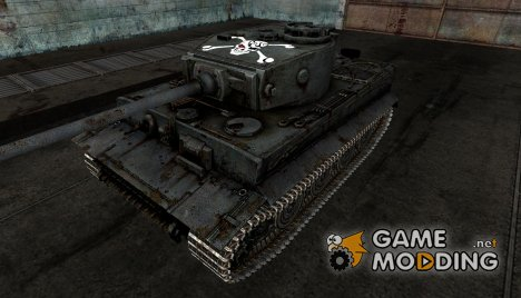 Tiger for World of Tanks