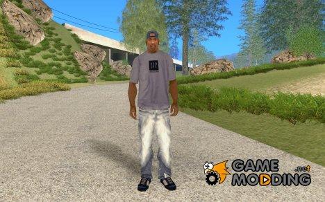 Модные Джинсы для GTA San Andreas