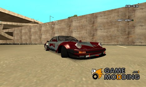 XX century car pack v 2.0 для GTA San Andreas