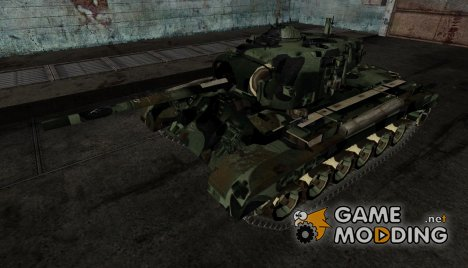 M26 Pershing для World of Tanks