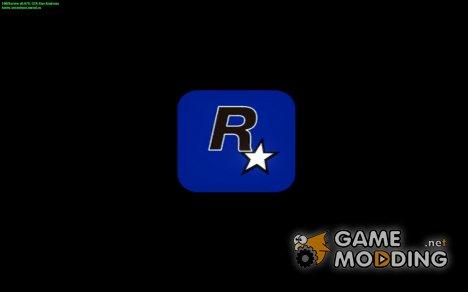 Экраны загрузки из GTA IV v.2.0 for GTA San Andreas