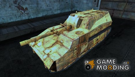 СУ-14 Doublemint 2 для World of Tanks