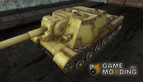 ИСУ-152 for World of Tanks