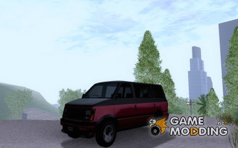 Moonbeam GTAIV для GTA San Andreas