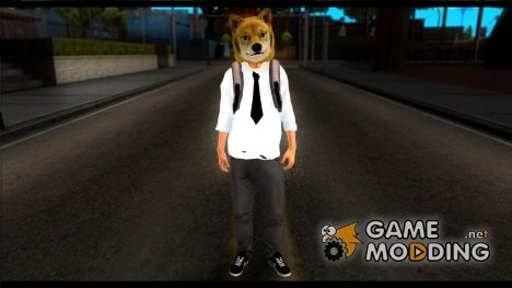 DogeBoy v.1 for GTA San Andreas