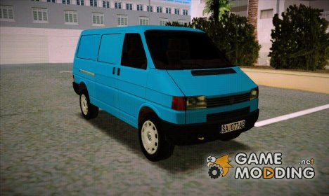 Volkswagen Transporter T4 для GTA San Andreas