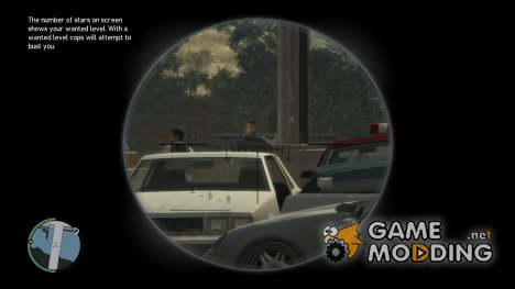 "Профессия ""Киллер"" для GTA 4"