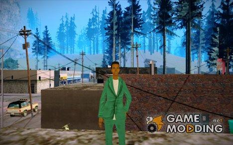 Bfybu for GTA San Andreas