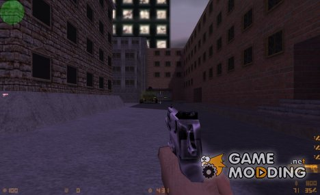 MW like Deagle for Counter-Strike 1.6