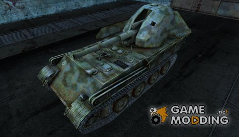 GW_Panther Kubana for World of Tanks