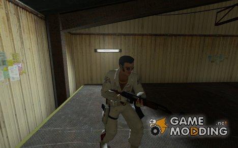 Modderfreak's Elvis Leet for Counter-Strike Source