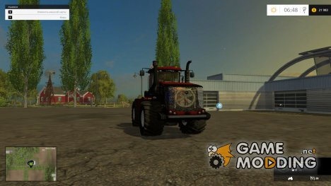 Кировец К 9450 v1 for Farming Simulator 2015