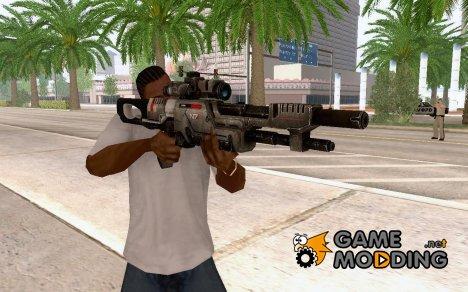 N7 Vliant из Mass Effect for GTA San Andreas