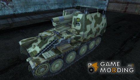 Grille от coldrabbit для World of Tanks
