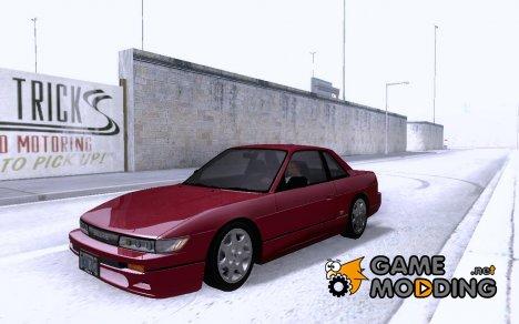 Nissan Silvia S13 MyGame Drift Team для GTA San Andreas
