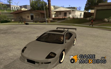 Mitsubishi Eclipse 2003 V1.0 for GTA San Andreas
