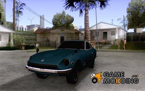 Nissan Z432 for GTA San Andreas