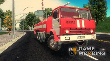 КамАЗ 53213 АП-5 for GTA 3