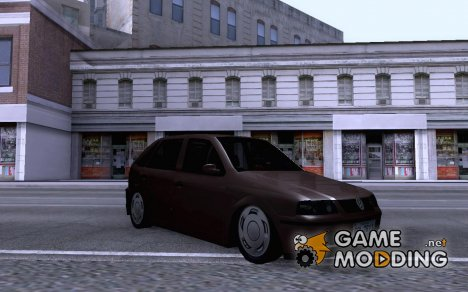 VW Gol G3 2001 (Beta 1) for GTA San Andreas