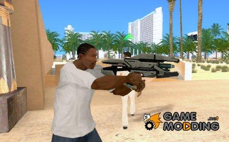 Festoon for GTA San Andreas