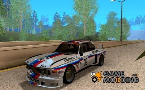 BMW CSL GR4 for GTA San Andreas