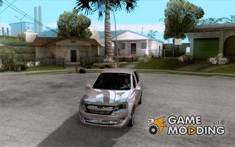 ВАЗ 2190 Сток for GTA San Andreas