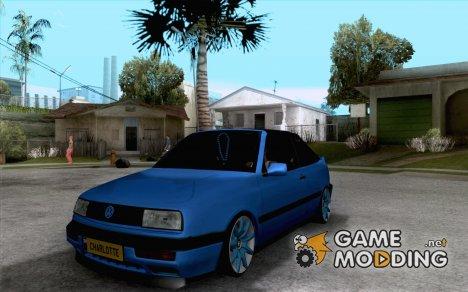 Volkswagen Golf III для GTA San Andreas