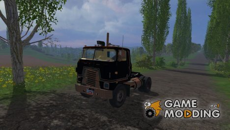 International Truck for Farming Simulator 2015