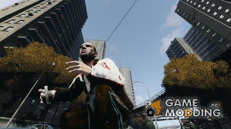 Grenade N.B for GTA 4