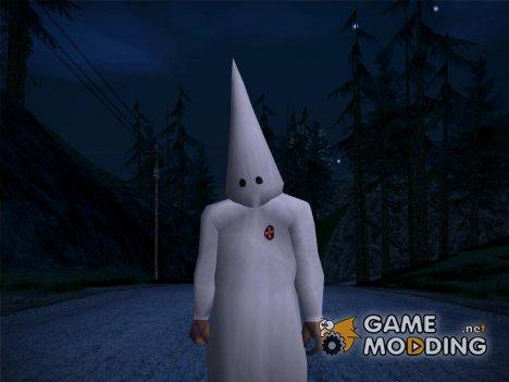 Ku Klux Klan for GTA San Andreas