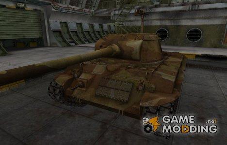 Американский танк T25/2 для World of Tanks