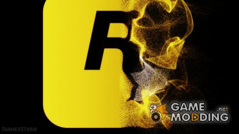 Update Boot Logo Rockstar для GTA San Andreas